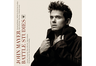 John Mayer - Battle Studies - (Vinyl)