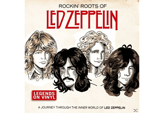 Led Zeppelin - The Roots Of - (Vinyl)