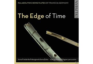 Potengowski,Anna Friederike/Wieland,Georg - The Edge of Time - (CD)