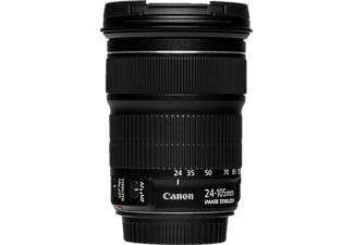 CANON EF 24-105 mm f/3.5-5.6 IS STM objektív