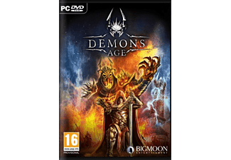 Demon's Age PC