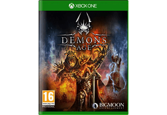 Demon's Age Xbox One