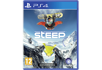 Ubisoft Steep