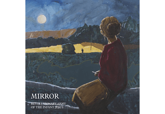 The Revolutionary Army (of The Infant Jesus) - Mirror - (CD)