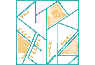 The City Yelps - City Yelps Half Hour - (Vinyl)