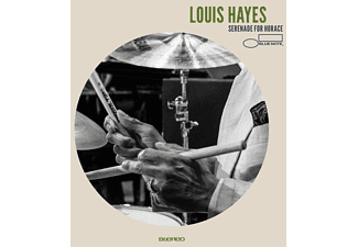 Louis Hayes - Serenade For Horace - (CD)