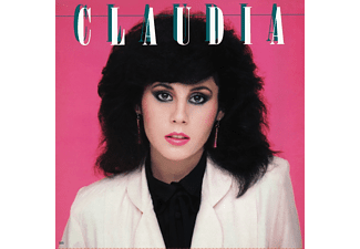 Claudia - Claudia (Lim.180g Vinyl+CD) - (LP + Bonus-CD)