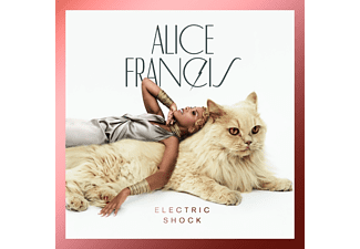 Alice Francis - Electric Shock - (CD)