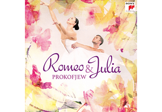 Claus Peter Flor, The Philharmonia Orchestra - Romeo und Julia (Highlights) - (CD)