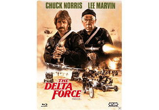 The Delta Force - (Blu-ray)