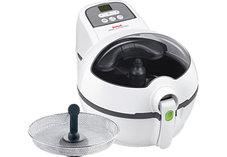 TEFAL FZ751W ActiFry Express Snacking Friteuse  1400 Watt Weiß