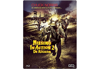 Missing In Action 2 - (Blu-ray)