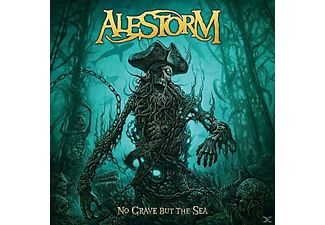 Alestorm - No Grave But The Sea (LP) - (Vinyl)
