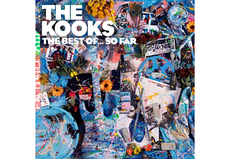The Kooks - The Best Of (Deluxe Edt.) - (CD)