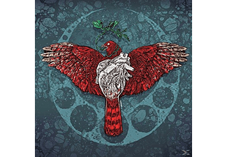 The Acacia Strain - Gravebloom - (CD)