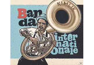 Banda Internationale - Kimlik - (CD)
