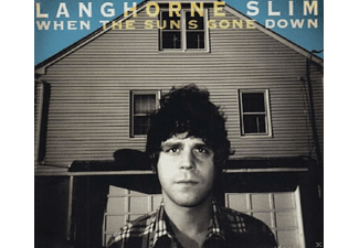 Langhorne Slim - When The Sun's Gone Down (Deluxe Edition) - (CD)