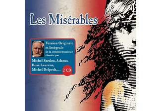 OST/VARIOUS - Les Miserables - (CD)