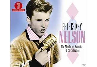 Rick Nelson - Absolutely Essential - (CD)