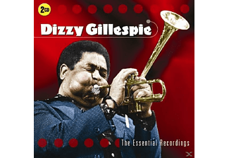 Dizzy Gillespie - Essential Recordings - (CD)