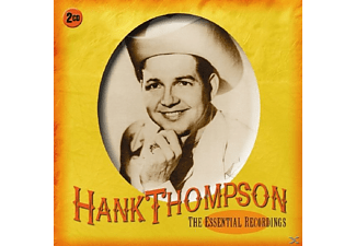 Hank Thompson - Essential Recordings - (CD)
