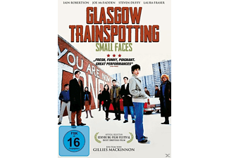 Glasgow Trainspotting - Small Faces - (DVD)
