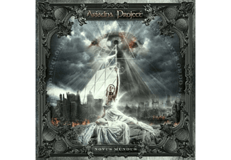 Ariadna Project - Novus Mundus - (CD)