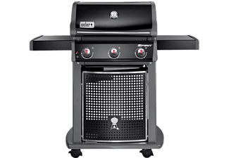 weber spirit classic e 310 a gasolgrill svart utomhusprodukter handla online hos media markt. Black Bedroom Furniture Sets. Home Design Ideas