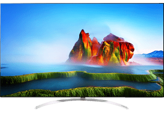 LG 65SJ8509 LED TV (Flat, 65 Zoll, UHD 4K, SMART TV, webOS)