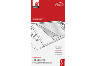 SPEEDLINK Glance Screen Protection Kit -  Nintendo Switch