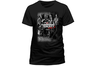 Guardians of the Galaxy Vol. 2 Unisex Shirt Obviously Poster