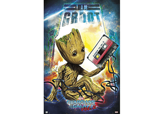 Guardians of the Galaxy Vol. 2 I am Groot