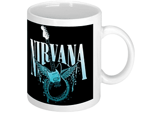 "Nirvana Tasse ""Jag-Stang Wings"""