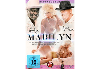 Goodbye Marilyn - (DVD)