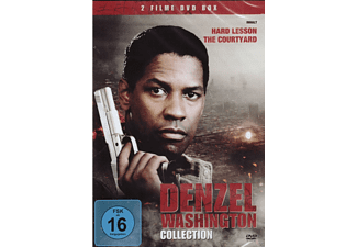 Denzel Washington Collection - 2 Filme - (DVD)