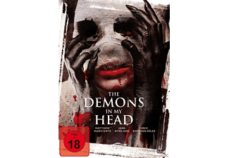 The Demons In My Head - (DVD)
