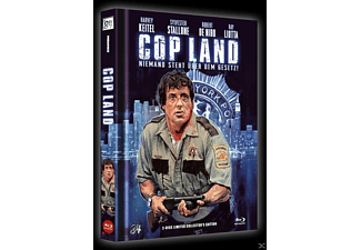 Cop Land (Limited Mediabook) - (Blu-ray)