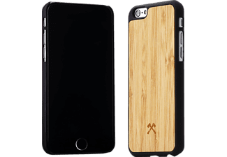 WOODCESSORIES ECO027 EcoCase Pierre iPhone 6, iPhone 6s Handyhülle, Bambus