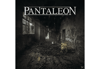 Pantaleon - Virus - (CD)