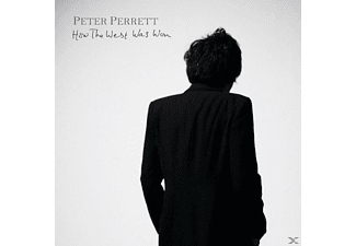Peter Perrett - How The West Was Won (LP+MP3) - (LP + Download)