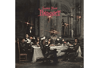 Lucifer's Friend - Banquet - (Vinyl)