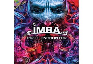 Imba - First Encounter - (CD)