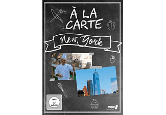 New York a la carte - (DVD)