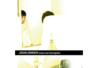 Judah Johnson - Kisses And Interrogation - (CD)
