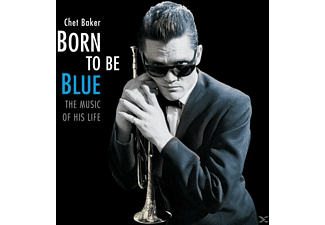Chet Baker - Born To Be Blue-The Music Of His Life (180g Viny - (Vinyl)