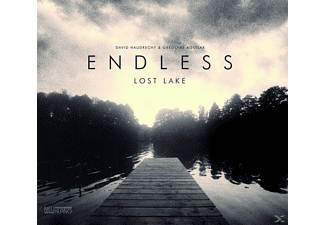 Endless - Lost Lake - (CD)