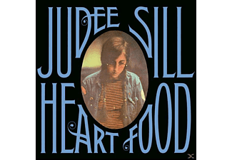 Judee Sill - Heart Food - (Vinyl)