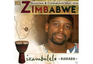 Ramadu - Traditional And Contemporary Music From Zimbabwe - (CD)