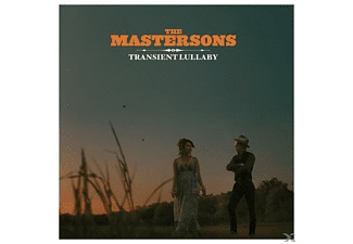 The Mastersons - Transient Lullaby - (CD)
