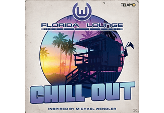 Florida Lounge - Chill Out (Inspired by Michael Wendler) - (CD)